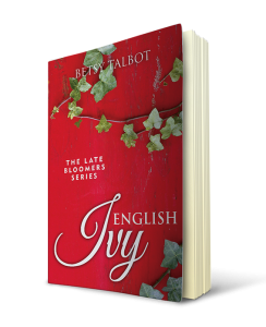 Cover of English Ivy