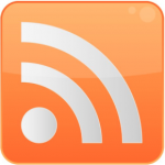RSS Feed Logo #AuthorALLiChat Write up
