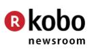 Kobo Newsroom for Indie Author Fringe