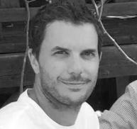 Damon Freeman founder of Damonza