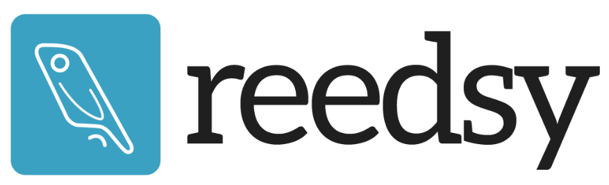 Reedsy Sponsor of Indie Author Fringe