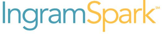 Ingram Spark New Logo