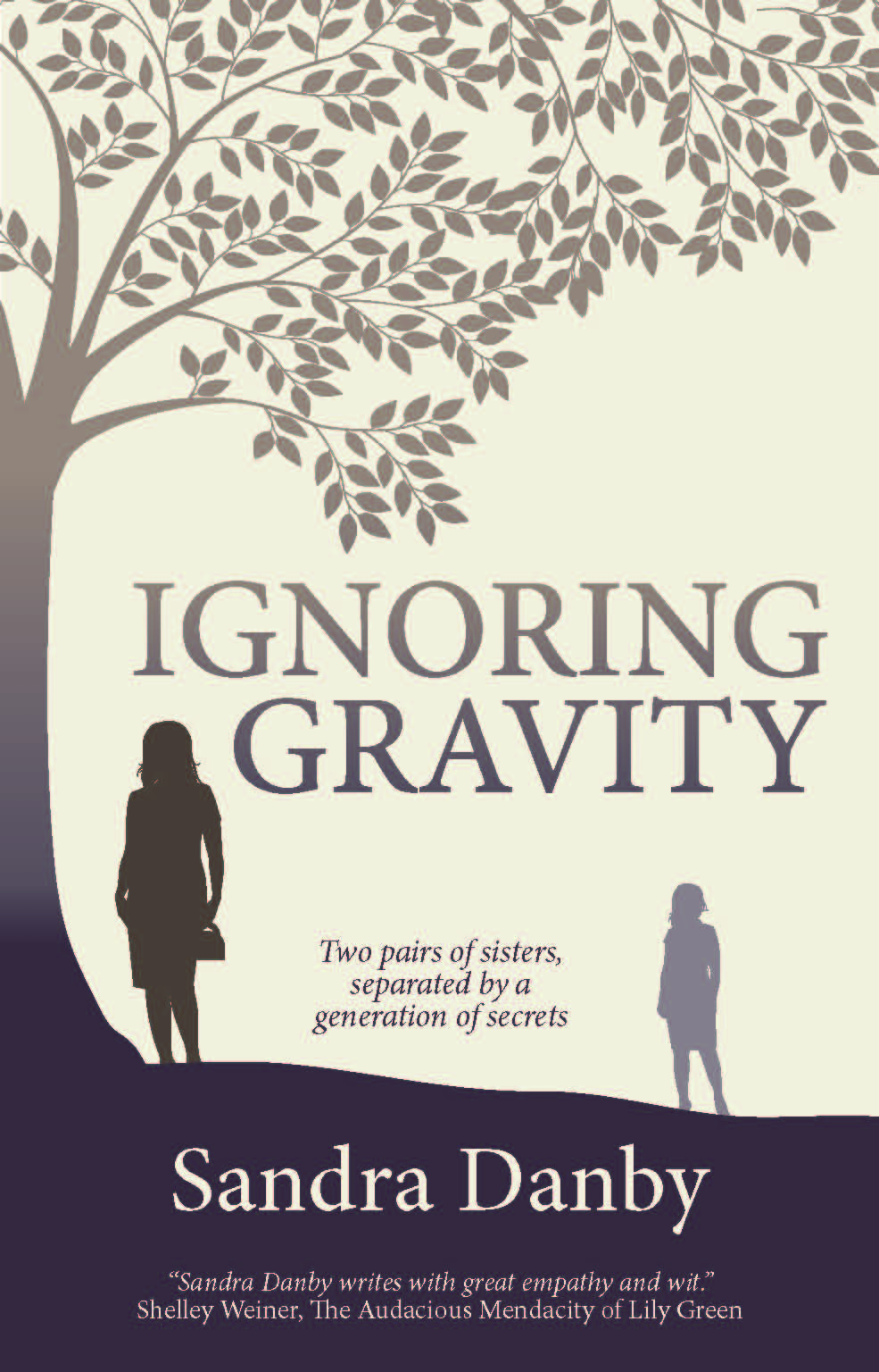 Cover Of Ignoring Gravity