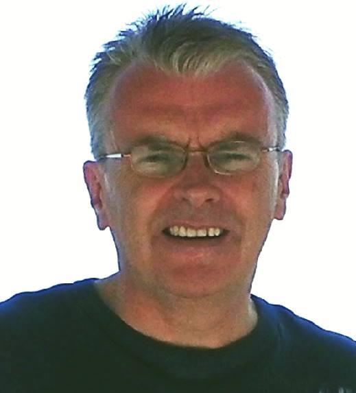 Hadshot Of Laurence O'Bryan