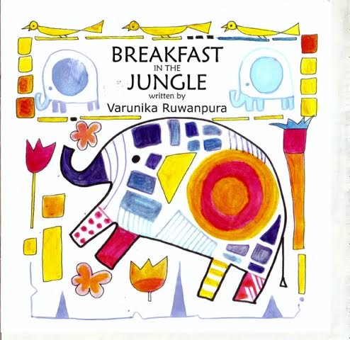 Cover Of Breakfast In The Jungle