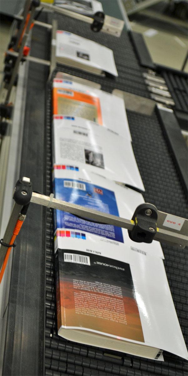 How Ingram Spark Prints Your Print-on-Demand (POD) Book