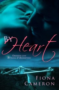 cover of by heart