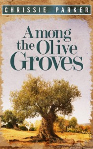Cover of Among the Olive Groves
