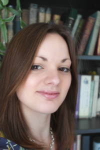 Headshot of Aimee Coveney