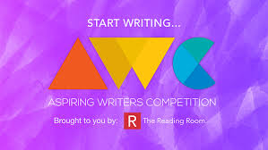 Aspiring Writers Competition