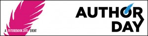 Author Day logo