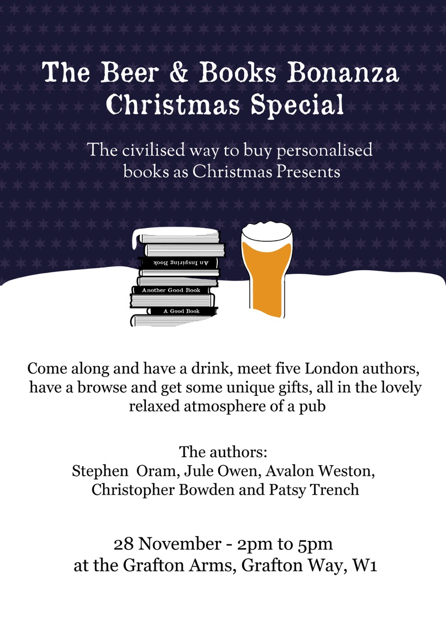One Simple Way To Boost Sales Of Your Self-Published Book This Christmas
