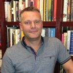 David Headley (Image: The Bookseller)
