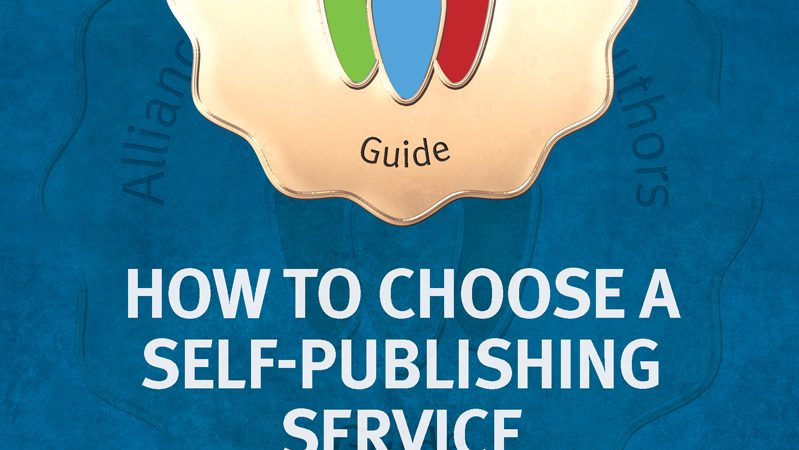 The Alliance Of Independent Authors, Penguin & Author Solutions