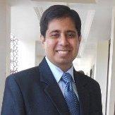 headshot of Ritesh Kala