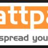 Wattpad Logo Spread Your Word ALLi Insights Q&A