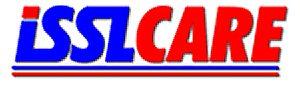 ISSLCARE logo