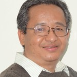 Headshot of Tim Gurung