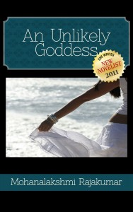 One of Mohana's novels won the She Writes New Novelist 2011 competition