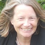 Headshot of Yvonne Foss