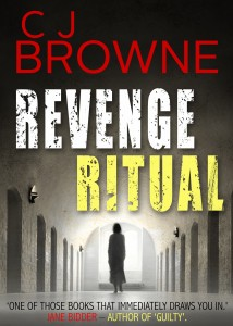 Cover of Revenge Ritual by C J Browne