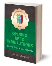 Do Indie Authors Want Their Books In Libraries, Literary Festivals And Awards Programs?