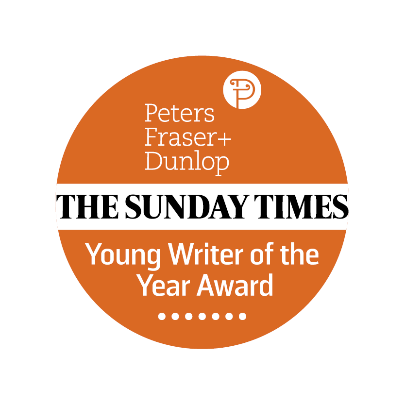 Could You Be The Next Young Writer Of The Year?
