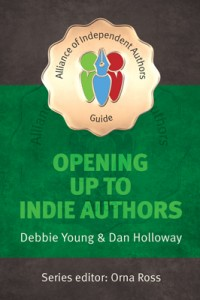 Open Up To Indie Authors