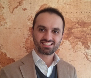 Gaining Visibility In Online Stores Like Kobo Next: DIEGO MARANO