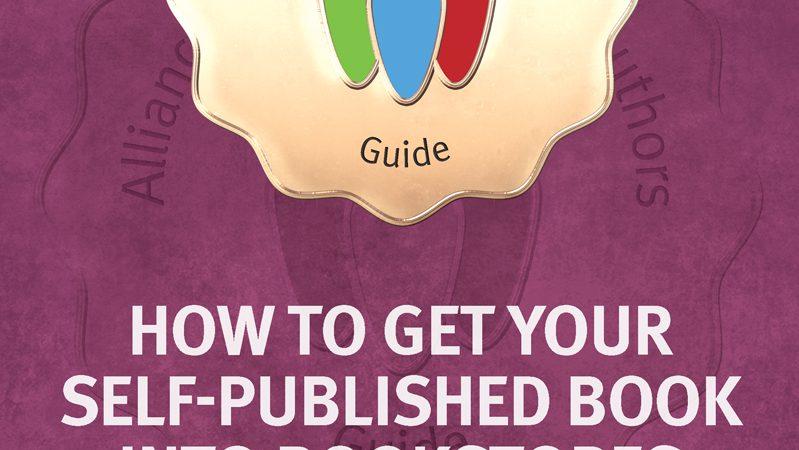 Author4Bookstores Campaign: DEBBIE YOUNG, PIERS ALEXANDER