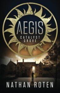 Cover of Aegis