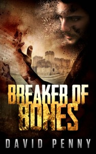 cover of Breaker of Bones