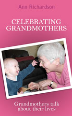 cover of Celebrating Grandmothers