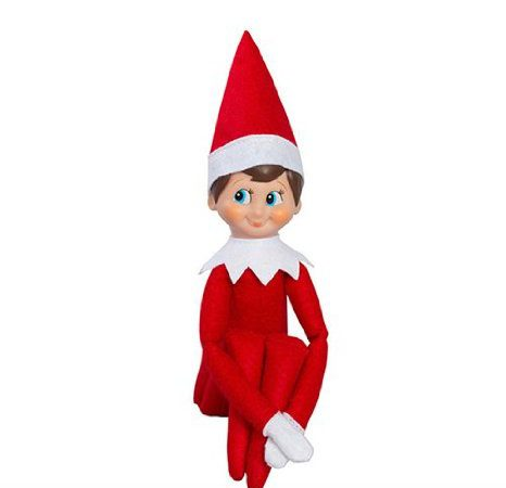 How I Do It: Christmas Special With The Elf On The Shelf