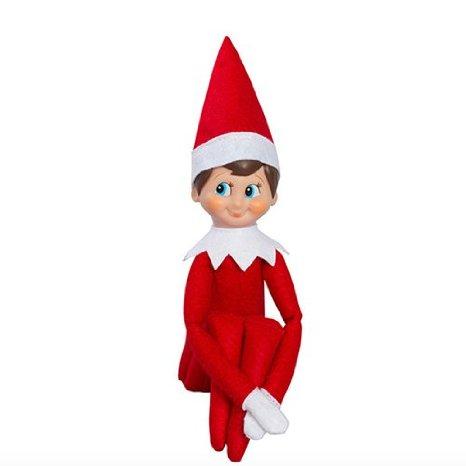 Elf Toy