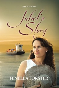 Cover of Juliet's Story