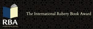 The International Rubery Book Award Logo