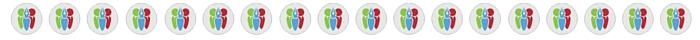 ALLi Pen Logo Divider Line