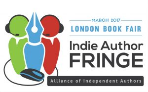 London Book Fair 2017 LBF IAF Logo