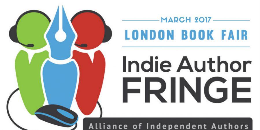 London Book Fair 2017 LBF IAF Logo