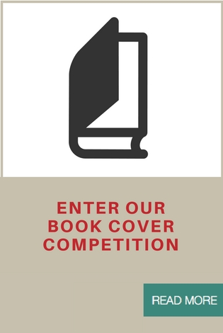 Enter our Book Cover Competition