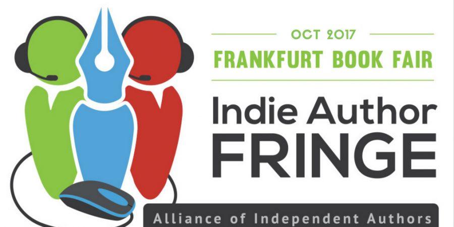 Frankfurt Book Fair 2017 FBF IAF Logo