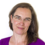 Headshort of Helen Kara