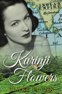 cover of Kurinji Flowers