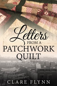cover of Letters from a Patchwork Quilt