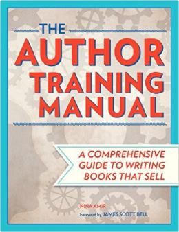 The Author Training Manual Nina Amir