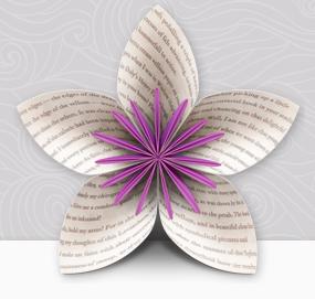 Vellum Logo formatting by Jay Artale