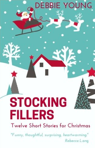 Stocking Fillers Debbie Young Indie Author Fringe Giveaway