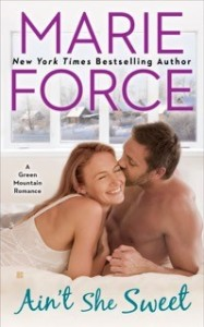 Cover of Aint She Sweet by Marie Force