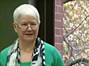 Ann Richardson headshot